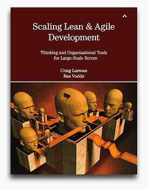 Scaling lean and agile dev - cover.jpg